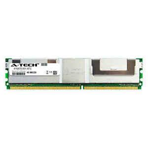 512MB DDR2 PC2-5300F 667MHz FBDIMM (HP 416470-001 Equivalent) Server Memory RAM