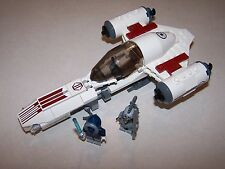 Lego 8085 Freeco Speeder Star Wars 100% Complete