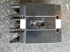 Eaton Cutler Hammer Ghb3020 3 Pole 20 Amp Type Ghb Circuit Breaker