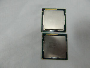 INTEL PENTIUM G620 2.60Ghz 3m CACHE  LGA 1155