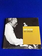 NEW Randy Weston - Nuit Africaine (2013) Enja Jazz CD
