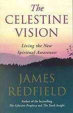 The Celestine Vision - James Redfield - Paperback Book