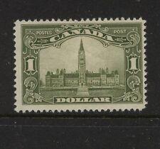 Canada 159 Mint high value  catalog $300.00