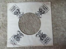 sleeve only MOLDIE OLDIES   45 record company sleeve only    45