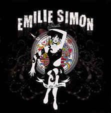 Emilie Simon – The Big Machine (Box C55)