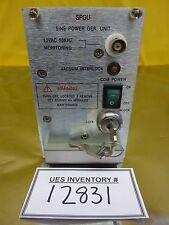 Opal 30612450000 SPGU Sine Power Generator Unit PCB Card AMAT VeraSEM Used