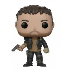 Funko Pop Movies Mad Fury Road - Max With Gun Collectible Figure