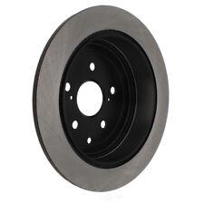 Disc Brake Rotor-Premium Disc - Preferred Rear Centric 120.44166