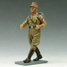 WOW EXTREMELY RARE King & Country LAH046 Sturmabteilung SA Man Marching-BNIB