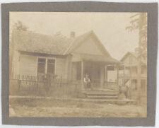 OLD PHOTO ~ B.H. JOHNSON, DENTIST ~ NASHVILLE TENN