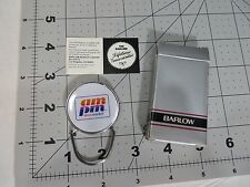 AM PM Mini Mart - Mellon Bank - Barlow Key Ring