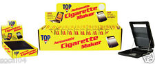 TOP AUTOMATIC CIGARETTE MAKER Roller 70mm - Lot of 10 Cases
