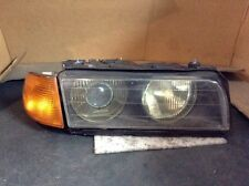 1995 1996 1997 1998 BMW 7-Series 740 750 OEM Right Head Light Lamp #128