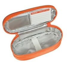 Small Medication Bag Insulated