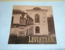 Leviathan - Far Beyond The Light, Album - CD, 2002 Selbstmord Services. Sweden.