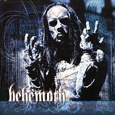 BEHEMOTH - Thelema.6 LP - 180 Gram Vinyl Import - SEALED - Black Metal