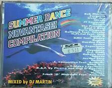 AA. VV. Summer Dance Ninety-Six Compilation DJ Martin MC SEALED SEALED