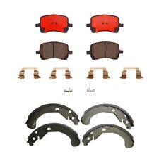 Brembo Set Front Pads & Rear Shoes Brake Kit for Chevrolet HHR Pontiac G5 06-09