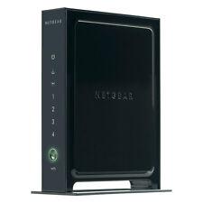 NETGEAR WNR2000 300 Mbps 4-Port 10/100 WIRELESS N Router WIFI