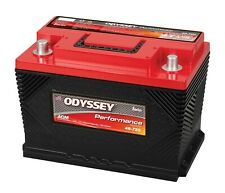 Odyssey Battery 0752-2020 Performance Powersport Battery