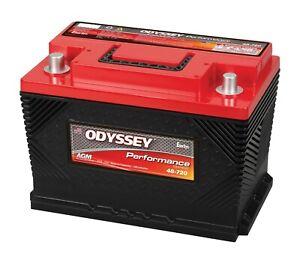 Odyssey Battery 0752-2020 Performance Powersport Battery