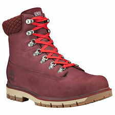 New Timberland Radford 6 Inch D Ring Boots US8-12 work premium icon shoes chukka