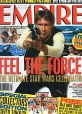 April Star Wars Monthly Magazines in English