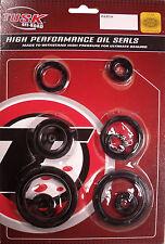 Tusk Engine Oil Seal Kit Honda CRF450R 2009-2014