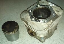 Polaris Indy SS Super Sport 440 FAN 94 95 96 ENGINE JUG CYLINDER PISTON RINGS