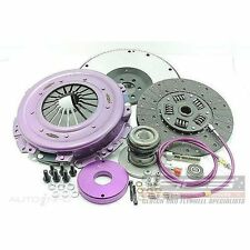 Xtreme Heavy Duty Clutch Kit to Suit Holden Commodore VE LS2 LS3 6.0L 6.2L V8