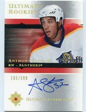 05-06 UPPER DECK ULTIMATE ROOKIE AUTOGRAPH AUTO #118 ANTHONY STEWART /399 *46024