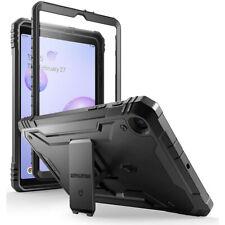 Galaxy Tab A 8.4 2020 Tablet Case , Poetic [con caballete] armadura Kick-Cubierta Resistente