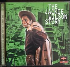 The Jackie Wilson Story The Chicago Years  Volume 2 CD Charly JWCD 6 NM 1995