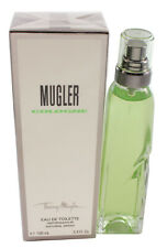 MUGLER COLOGNE BY THIERRY MUGLER 3.4/3.3 OZ EDT SPRAY FOR MEN NEW IN BOX