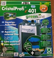 JBL cristal profi greenline 401 external filter