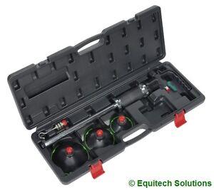 Sealey Tools RE101 Air Suction Dent Puller Slide Hammer Car Body Repair Kit New