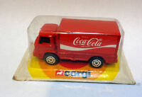CORGI JUNIORS Leyland terrier delivery lorry Coca cola small 1978 blister pack