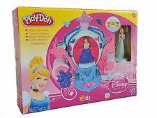 Playdoh Magische Kutsche Cinderella