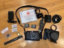 New listing Fuji X100S Black Camera Bundle