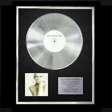 ANNIE LENNOX BARE   CD PLATINUM DISC FREE P+P!!