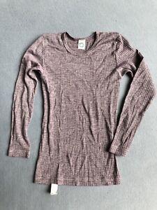 cosilana wolle seide Baumwolle Shirt