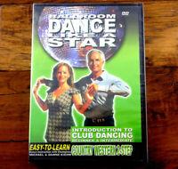 Ballroom Dance Like a Star - Intro. to Club Dancing - Country Western 2-Step