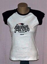 New England Patriots Womens Patriots Babe T-Shirt LRG - NFL Reebok