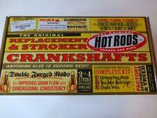 Hot Rods Crankshaft Crank Complete Yamaha Banshee 1987-2006 = 4001 ATV x4