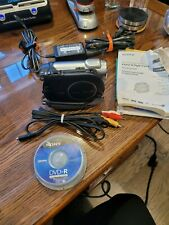 Sony Handycam Dcr-Dvd108 Camcorder With Case