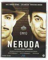 Neruda (Blu Ray) Nuovo