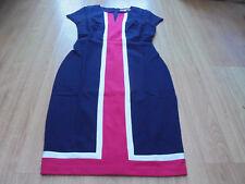 BODEN  Pflora Ponte Dress size 14 petite bnwot