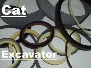 2667892 Bucket Cylinder Seal Kit Fits Cat Caterpillar 320D-320DRR