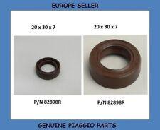 82898R Crankshaft Oil Seal - Gilera DNA 125/180 & Gilera Runner 125/180/200 4T