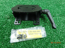 Havis Shields Computer Tilt Swivel Clam Shell w/Handle C-3065-3S Jotto Desk Troy